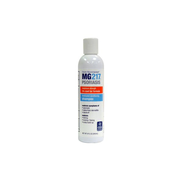 mg217 psoriasis shampoo side effects)