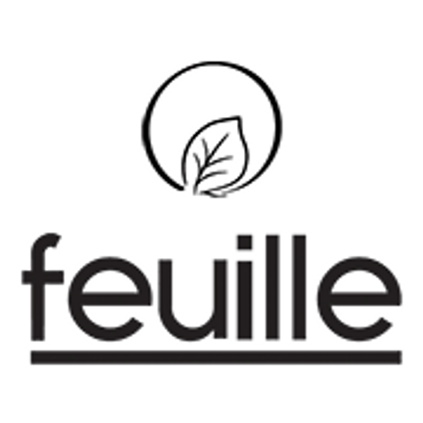 Feuille Shop's logo'
