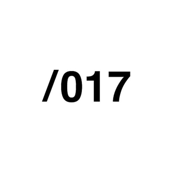 017 Shop's logo'