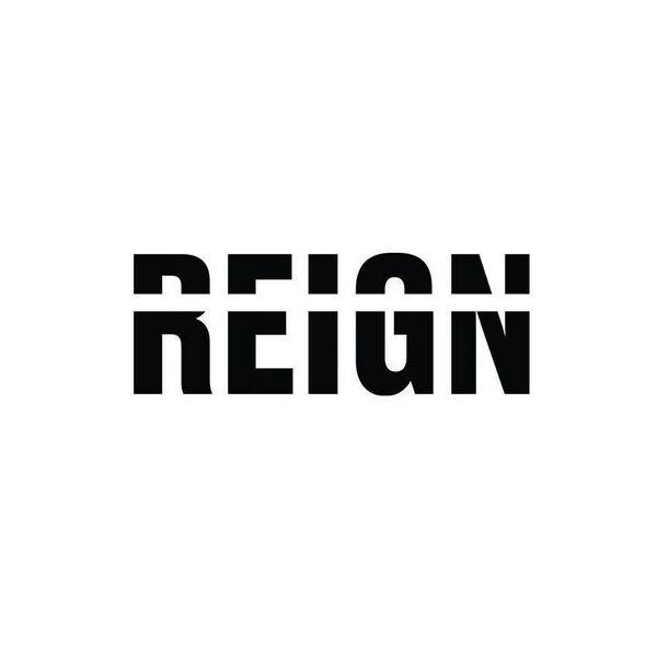Reign's logo'