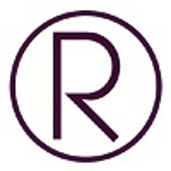 Roztayger's logo'